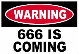 warning666